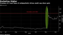 Year's Best U.S. IPO Is a Little-Known Biotech With 420% Surge