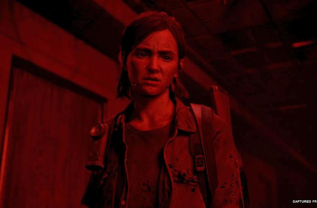 The Last of Us Part II's latest trailer shows Ellie on a rampage