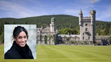 What Meghan Markle will be getting up to on her first visit to Balmoral this summer
