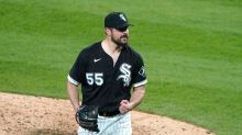 Carlos Rodón threw a no-hitter for the Chicago White Sox on Thursday. Who is he?