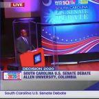 Obama urges South Carolina voters to elect Jaime Harrison