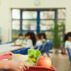 California Is Officially Putting an End to Lunch-Shaming Students
