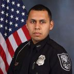 24-year-old officer killed, K9 injured in shooting after traffic stop turns into chase: Police