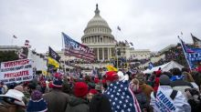 Op-Ed: Why the mob thought attacking the Capitol was their '1776 moment'