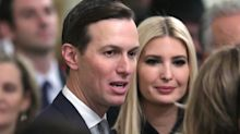 Ivanka Trump And Jared Kushner Raked In $36 Million While Serving In The White House