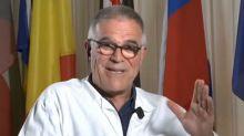 La situazione Covid in Italia secondo Alberto Zangrillo
