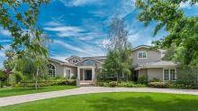 Angelina Jolie Rents Hidden Hills Estate From Denise Richards