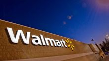 Wal-Mart Expands Online Grocery Pickup To Include Food Stamp Benefits