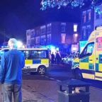 London shooting: Three men in hospital after shots fired in Enfield