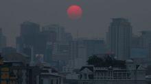 Asia a key battleground in fight against killer air pollution - U.N.