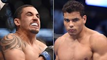 UFC targets Robert Whittaker vs. Paulo Costa for April 17 main event