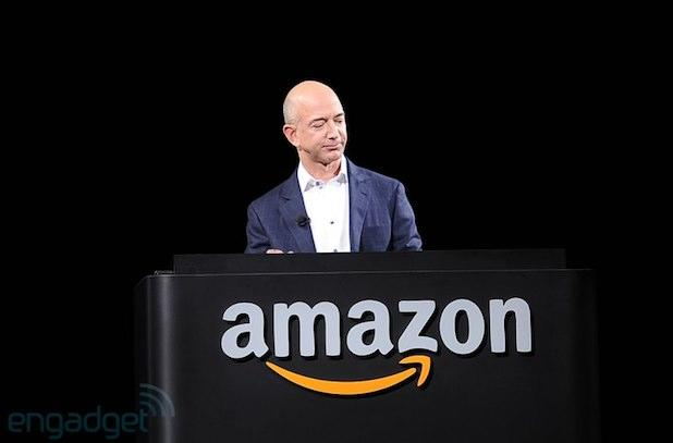 Amazon begins deliveries to US and UK customers on a Sunday