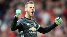 'De Gea's still top & Man Utd don't need change' – Giggs insists Spaniard is not in 'decline'