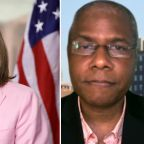 Deroy Murdock reacts to Pelosi refusing to condemn toppling of statues: 'Not surprising'