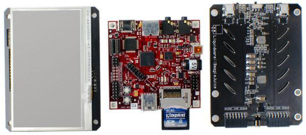 DIY tablet kit is less than $400, more complicated than an iPad