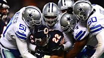 Changes could be coming for 'terrible' Cowboys defense