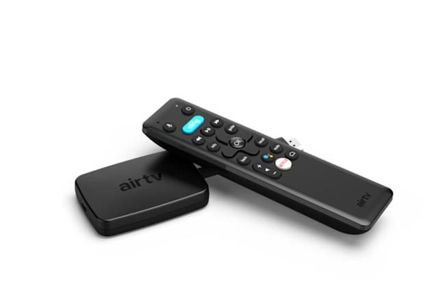 AirTV Mini delivers streaming and local TV in a dongle