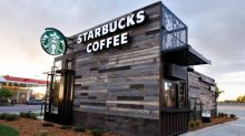 Starbucks Management Talks Digital Marketing, China, and More