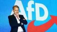 Bericht: Der AfD droht eine neue Parteispenden-Affäre