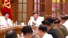 Corea del Norte difunde imágenes de su líder, en medio de rumores sobre su salud
