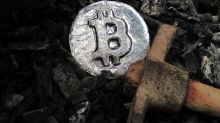 Bitcoin falls again during Monday session