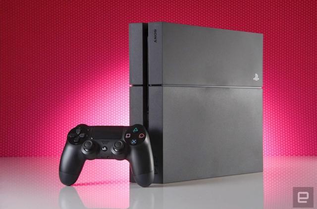 PlayStation 4 sales pass 110 million