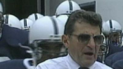 Former PSU Player: Paterno Had To Know More