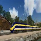 Trump demands California return high-speed rail funds
