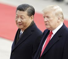 Trump and Xi Likely to Get Only Framework Trade Deal, Ross Says