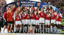 Liverpool & Man City are fantastic teams but they're not Invincibles, says ex-Arsenal man Bergkamp