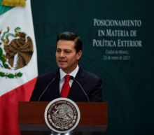 Mexico: Ex-President Enrique Peña Nieto accused of corruption and bribery