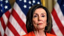 Nancy Pelosi Slams Young House Progressives As Tiny Squad With No Support