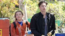 Florence Pugh Says Scrutiny Over Relationship with Zach Braff Made Her 'Feel Like S—'