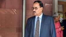 CVC Report Against CBI Chief Alok Verma 'Very Uncomplimentary' on Some Charges, Says SC