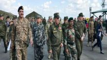 India not to take part in multinational exercise with China, Pakistan on Russian soil