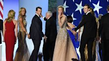 Washington, D.C. sues Trump's inaugural committee for abusing funds