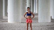 Singapore #Fitspo of the Week: Leona Hui