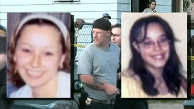 Nightline 05/06: Three Women, Missing a Decade, Found Alive