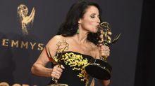 Julia Louis-Dreyfus is a major prize for Apple in the TV talent wars