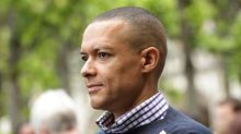 Labour MP Clive Lewis apologises for 'get on your knees' comment