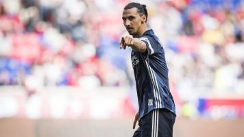 You're welcome: MLS will miss legend of Zlatan