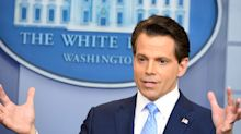 Anthony Scaramucci calls Trump's decision to speak every night of the Republican convention 'beyond ridiculous'