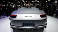 Porsche owners happiest with their cars, according to JD Power survey