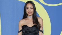 Rosario Dawson Joins Emma Stone, Woody Harrelson in 'Zombieland 2'
