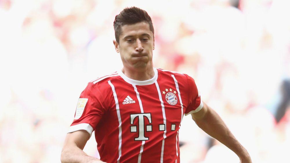 Bundesliga Champions Bayern Munich start against Leverkusen as fixtures are released