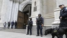 News on the move: Noko rejects Pompeo, police arrest at St. Patrick's Cathedral...