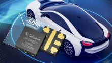 Miniature power supply: Infineon starts first flip-chip production specifically designed for automotive applications