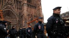 Prosecutor: 4th person dies of wounds from Strasbourg attack