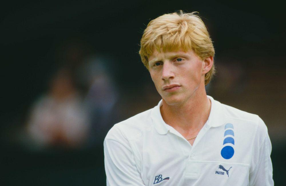 Boris Becker gehört zu den erfolgreichsten Tennispielern aller Zeiten. (Bild Getty)