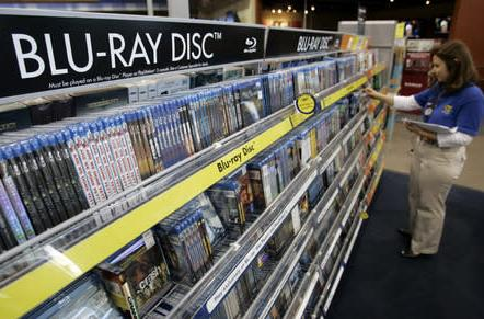 """Analyst predicts """"dramatic"""" drop in Blu-ray sales during Q4"""